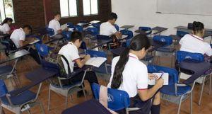 Aproximadamente diez mil niños suspenden su educación en Colombia por conflicto en 2019