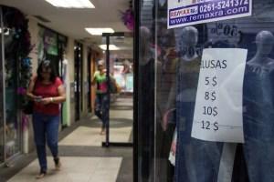 La dolarización de la economía venezolana se profundizará en el 2020