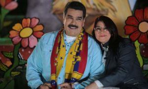 Maduro y Cilita superaron su nivel de cinismo habitual en su nuevo mensaje navideño (Video)