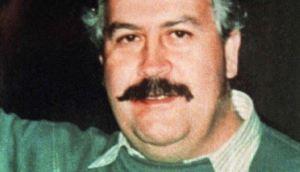 Agentes de la DEA revelaron secretos sexuales de Pablo Escobar