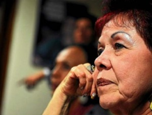 Falleció la periodista Asalia Venegas