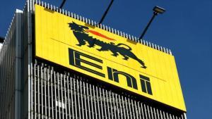 Eni recibe en Italia cargamento de crudo de Pdvsa