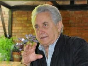 Salas Romer: Venezuela es un país secuestrado y sin ayuda externa no logrará su libertad