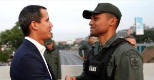 Operación Libertad: La carta de los militares que salieron de la embajada de Panamá en Caracas