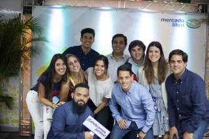 Mercado Libre honra a quienes desarrollan el comercio electrónico