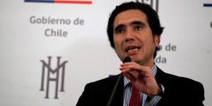 Chile lanza plan económico por 5.500 millones de dólares ante crisis social