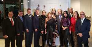 Cámara de Comercio Venezolano Americana eligió nueva  Junta Directiva 2019 – 2020