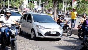 Unos 2.500 carros venezolanos sin registro circulan en Cúcuta