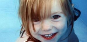 El arresto de un policía sacude el caso Madeleine McCann a 12 años de la desaparición de la niña