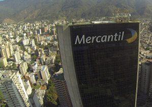 Patrimonio de Mercantil Servicios Financieros  aumentó 2.032,9% al cierre del año 2019