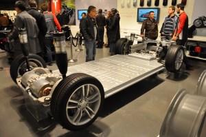 Los precios de las baterías para carros eléctricos se han reducido en 87% en los últimos diez años