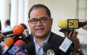 Carlos Valero: Reelección de Guaidó como presidente de la AN fortalecerá la Unidad y el cambio político