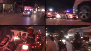 """Fuerzas públicas del régimen de Maduro iniciaron el operativo """"Navidad Segura 2019"""" (VIDEO)"""