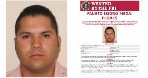 """EEUU ofrece cinco millones de dólares como recompensa por el narco mexicano """"Chapo Isidro"""""""