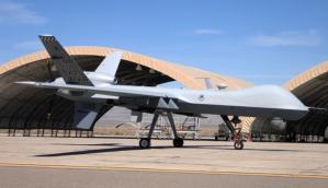 EEUU alertó que uno de sus drones fue derribado por las defensas aéreas de Rusia