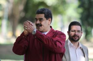 Líderes evangélicos desconocen al movimiento de pastores que respaldó a Nicolás Maduro