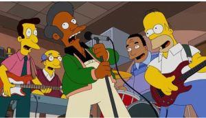 """Actor que dio la voz de Apu se retirará de """"Los Simpsons"""" tras 30 años de trabajo"""