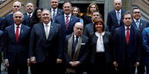 Con una reunión de expertos inicia la III Conferencia Ministerial Hemisférica de Lucha contra el Terrorismo