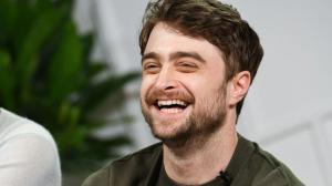 """""""Si respondo me meto en problemas"""", dijo Daniel Radcliffe sobre volver a interpretar a Harry Potter"""