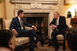 Asamblea Nacional clamó por la pronta recuperación de Boris Johnson