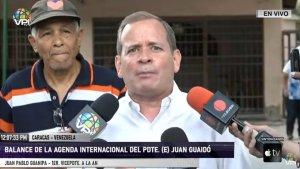Guanipa: En San Antonio y Tienditas lo que existe hoy son campos de concentración de Maduro (Fotos)