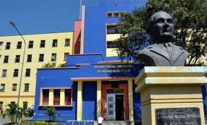 ¡Colapso en Barquisimeto! Médicos obligados a resolver con lo que tengan a su alcance