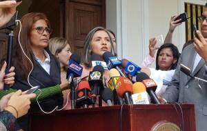 Diputada Karim Vera: 75% de los estudiantes en Táchira no podrán asistir a clases por internet