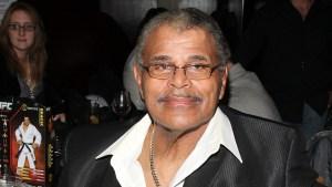 """Muere el legendario luchador Rocky Johnson, padre de """"La Roca"""" Johnson"""