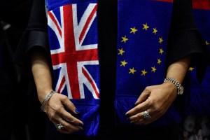 El Reino Unido, abierto a negociar con España si no hay consenso con la UE para las relaciones post-brexit