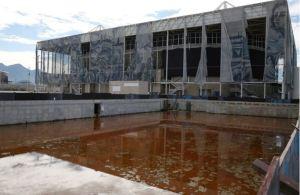 En FOTOS: El deplorable estado de las instalaciones de los Juegos Olímpicos de Río tras su cierre