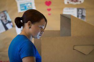 Suspenden las elecciones municipales dominicanas por problemas técnicos