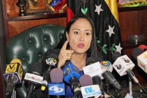 Gobernadora del Táchira pide que venezolanos que ingresaron a Venezuela sin contagios sean trasladados a sus estados