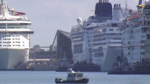 Puerto de Miami recibe millonaria inversión