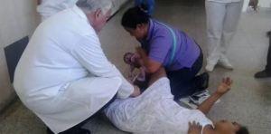 Fallecieron tres parturientas en Caracas durante la primera quincena de febrero (Video)