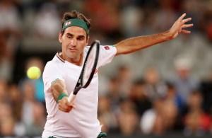 Federer pidió que se aclare si los Juegos Olímpicos van a disputarse
