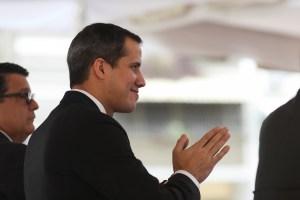 Guaidó agradeció apoyo de EEUU, UE y organismos multilaterales en la lucha contra el Covid-19