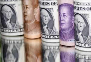 EEUU y Europa miran con temor la onda de inflación que viene de China