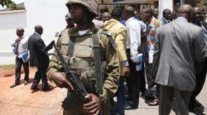 Grupo armado mató a 22 civiles, incluidos niños, en un pueblo de Camerún