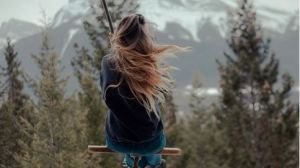 La bellísima Chloe comparte sus viajes paradisíacos mientras derrocha sensualidad (FOTOS)