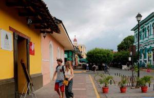 Turismo en Nicaragua retrocedió al menos seis años debido a la crisis causada por Ortega