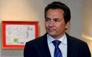 Justicia española autoriza extradición a México del exjefe de Pemex, Emilio Lozoya