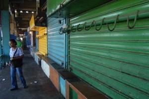 La mayoría de comercios paralizados en Maracaibo temen cierre definitivo por coronavirus (Encuesta)