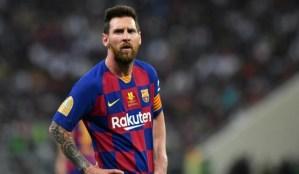 """Qué personaje interpretaría Lionel Messi en """"La Casa de Papel"""", según """"Helsinki"""""""