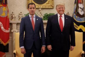 ABC: Trump prepara medidas para cortar la injerencia de Rusia en Venezuela