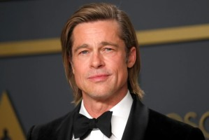 Tras ganar un Oscar, Brad Pitt anunció que se retira de la actuación