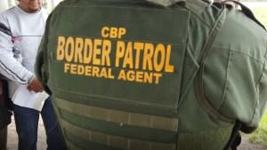 Autoridades encuentran a 26 inmigrantes dentro de un tráiler en California