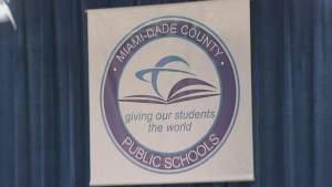 Los estudiantes del condado de Miami-Dade tienen una fecha de inicio posterior