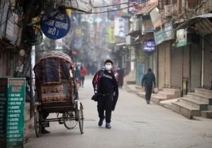 Ya son más de mil 700 los muertos y 70 mil los contagiados por el nuevo coronavirus