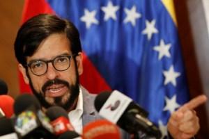 Miguel Pizarro condenó las redes de trata de personas: Venezolanos han enfrentado peligrosos retos para llegar a su destino