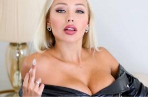 """""""Que rica te ves mamacita"""": La señorita Chávez se exhibió casi desnuda en Instagram (FOTO)"""